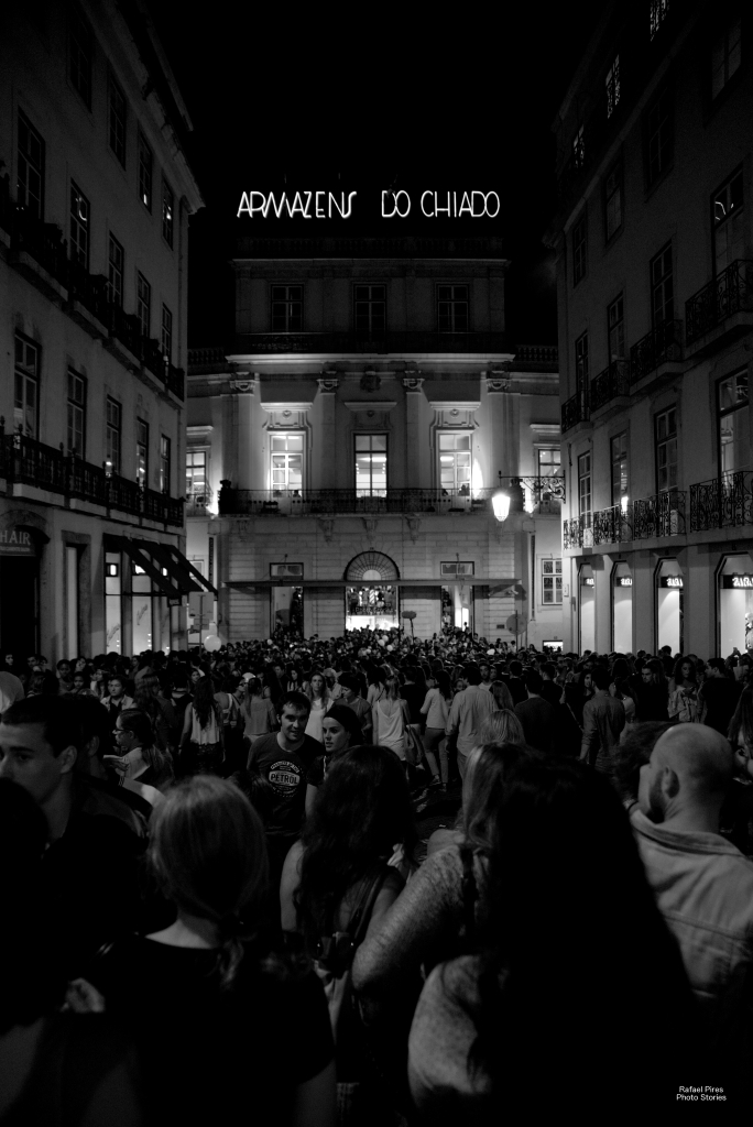 Armazéns do Chiado